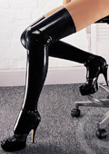 Latex Stocking