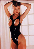 Latex Dommina Body
